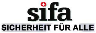 Sifa - Sicherheit für alle!